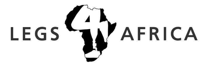 logo Legs4Africa