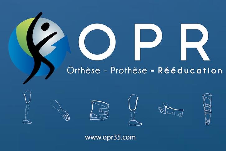 Logo OPR35