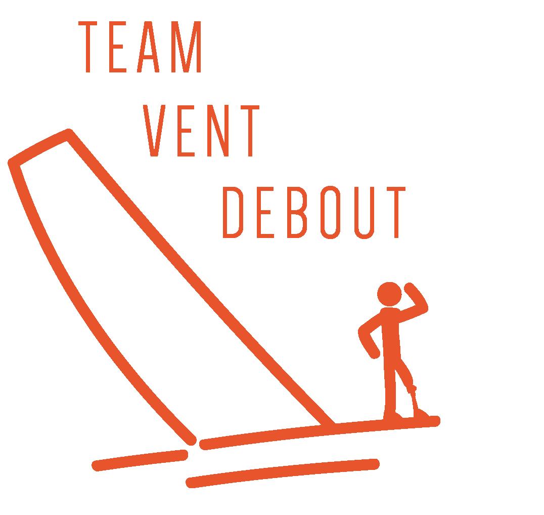 logo Team vent debout